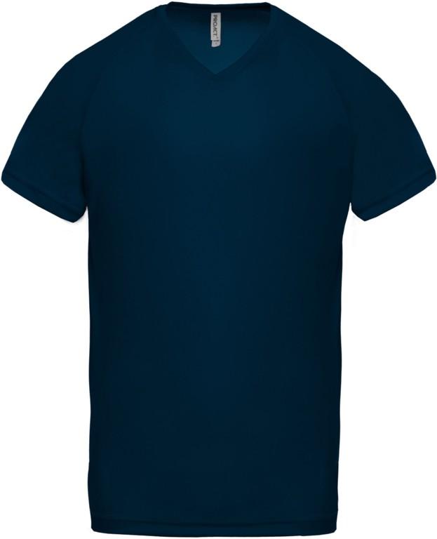Tee shirt homme couleur NAVY   HAGUE NATATION