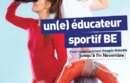 Recherche éducateur sportif pour un remplacement.